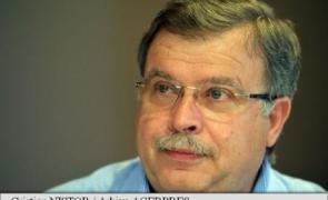 VASILE BARBU - Președintele Asociației Naționale pentru Protecția Pacienților