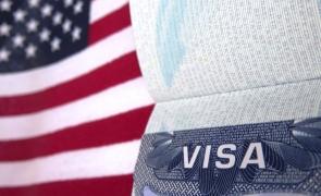 viză SUA, America