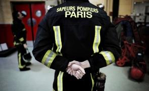 pompier paris