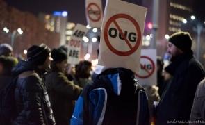 protest abrogare OUG