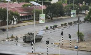 tancuri Harare Zimbabwe