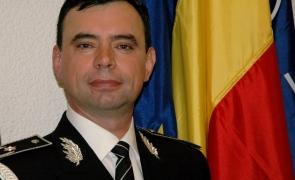 Bogdan Despescu - şef Poliţia Română