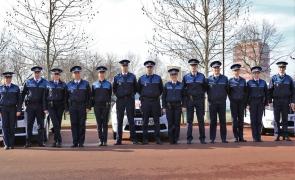 politie politisti