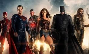 Justice League / Liga Dreptatii