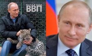 Vladimir Putin calendar 3