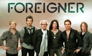 trupa rock Foreigner