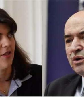 Ministrul Justiţiei o încondeiază pe Kovesi: 'Eu am crezut că nu aud bine...'