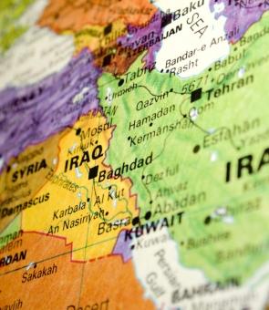 orient kuweit irak iransiria iordania