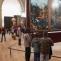 muzeu expozitie tablouri