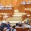 parlament vot maini mana