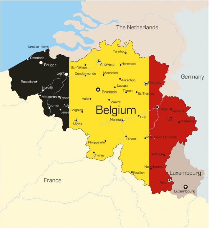 Peste 2 000 De Decese Provocate De Covid 19 Raportate De Belgia