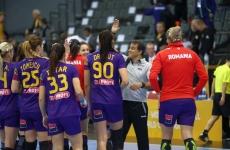 națională handbal feminin