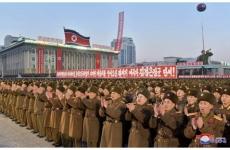 sărbătoare Coreea de Nord