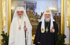 daniel kiril patriarh