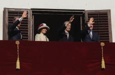 familia regala - Regele Mihai I