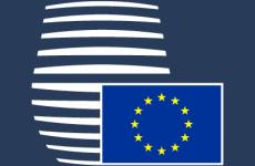 Consiliul European logo European Council