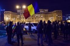 Inquam proteste parlament