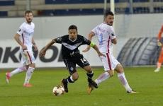 FCSB Lugano Constantin Budescu