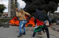 palestina israel palestina violente confruntari