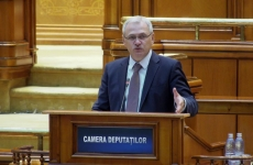 Dragnea parlament