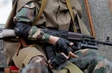 ucraina armata