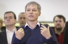 Dacian Ciolos asociere opozitie