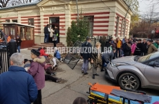 accident buzau plan rosu