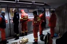 smurd metrou Dristor