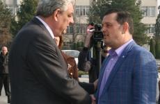 Gheorghe Piperea Mihai Tudose