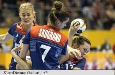 Olanda handbal feminin