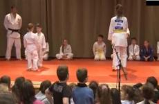 club judo Ungaria