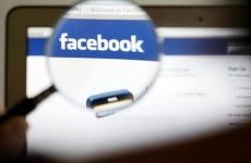 facebook lupă