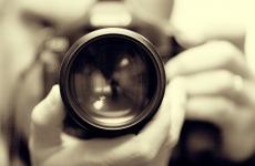 fotografie, aparat foto