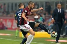 Icari Bonucci Inter Milan