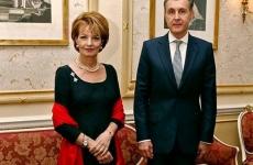 Margareta si Radu Duda