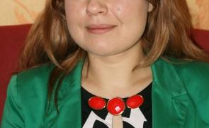 Alexandra Lancranjan