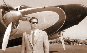 regele mihai avion