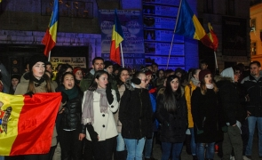 protest studenți