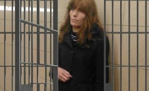 Magdalena Șerban criminala metrou secție