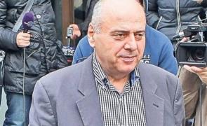 Gheorghe Ștefan