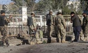 afganistan militari
