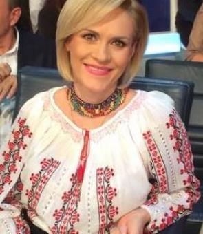 Gabriela Firea iie