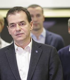 Ludovic Orban asociere opozitie