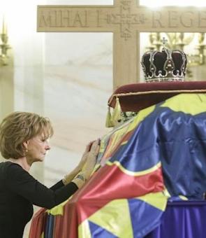 Inquam Principesa Margareta