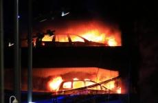 liverpool fire