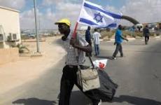 migranti israel