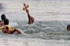 cruce Bobotează Dunăre