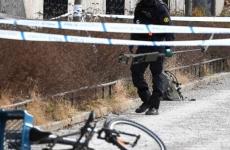 explozie Stockholm