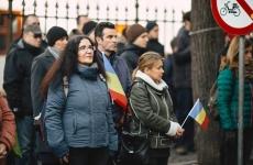 protest PSD Sibiu