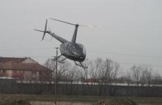 primar psd elicopter